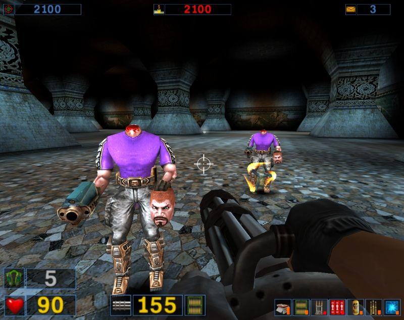 serious sam 3 game free download full version pc
