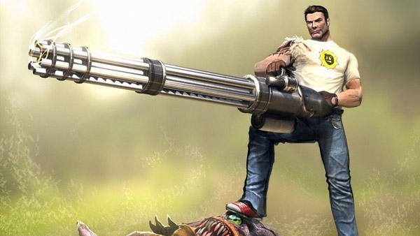 Serious Sam Hd The First Encounter Croteam Croteam
