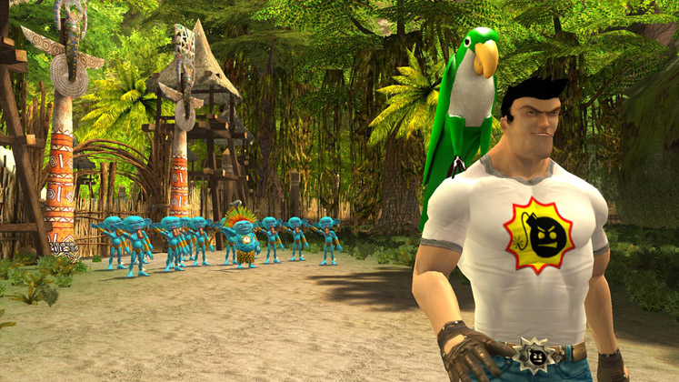 Serious sam: the second encounter download free gog pc games.